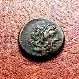 Фарнакия. Понт. 85-65 гг. до н.э.