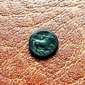 Гаргара. Троада. IV в. до н.э.