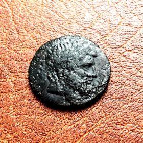 Амастрис. Пафлагония. 95-90 гг. до н.э.
