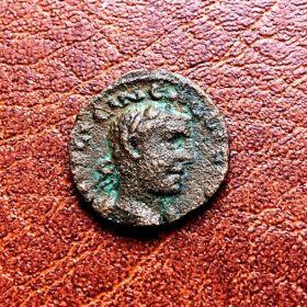 Александрия. Троада. Император Галлиен. 253-260 гг.