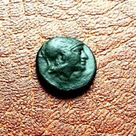 Пергам. Мисия. Царь Филетер. 343-263 гг. до н.э.