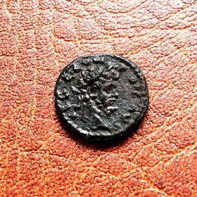 Никея. Вифиния. Император Септимий Север. 193-211 гг.