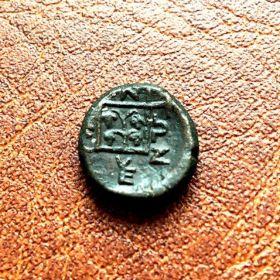 Маронея. Фракия. 400-350 гг. до н.э.