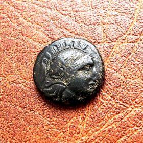 Фракия. Царь Лисимах. 321-281 гг. до н.э.