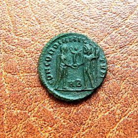 Диоклетиан. 284-305 гг.