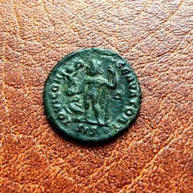 Лициний I. 308-324 гг.
