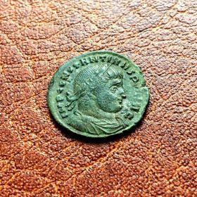 Константин I Великий. 306-337 гг.