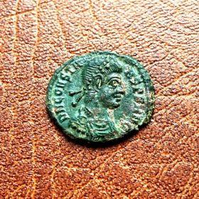 Констант. 337-350 гг.
