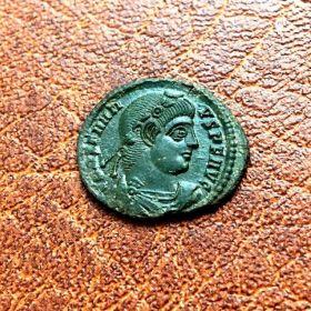 Констанций II. 337-361 гг.