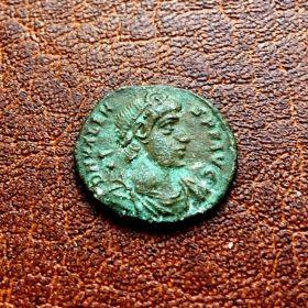 Валент. 364-378 гг.