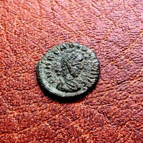 Аркадий. 383-395 гг.