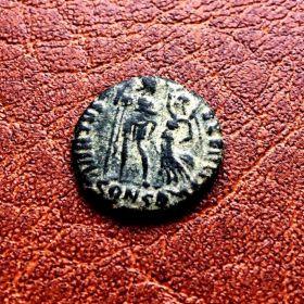 Аркадий. 395-408 гг.