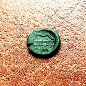 Фанагория. Дихалк. 220-210 гг. до н.э.