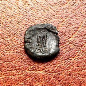 Пантикапей. Тетрахалк. 240-230 гг. до н.э.