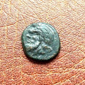 Пантикапей. Тетрахалк. 130-125 гг. до н.э.