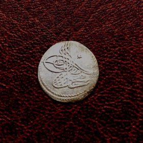 Османская империя. Пара. Ахмед III. 1729 г.