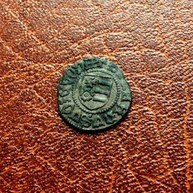 Молдавское княжество. Стефан III Великий. Грош