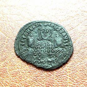 Лев V и Константин. 813-820 гг.