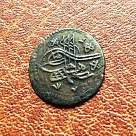 Османская империя. Сулейман II.1687 г