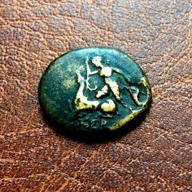Херсонес. Дихалк 300-290 гг. до н.э.