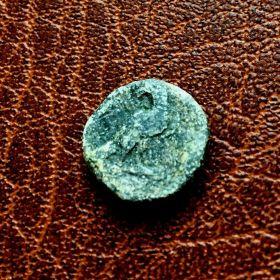 Херсонес. Свинцовая тессера. III-II вв. до н.э.